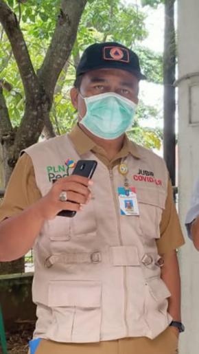 Pasien Positif Covid-19 di Kabupaten Bangka Tinggal Menyisakan Dua Orang,Satu Orang Dinyatakan Sembuh