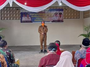 Walikota Akan Naikan Gaji RT/RW