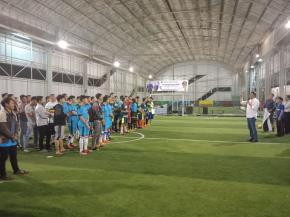 BPD PHRI Babel Gelar Turnamen Futsal, Memperebutkan Piala Gubernur