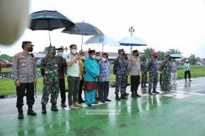 3 Agenda Akan Dilaksanakan KASAL di Pulau Belitung