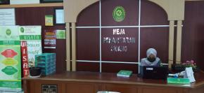 Handrian alias Apin Kembang Dituntut 1 Tahun Penjara