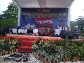 Gelar Istighosah, TNI Doakan Donggala Palu dan Keselamatan Bangsa