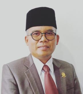 Ketua Fraksi Gerinda DPRD Bangka Sebut Mulkan Sudah Off Side