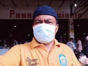 Kabupaten Bangka Positif Covid-19 Bertambah Lagi