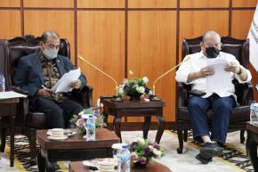 Presiden Minta Kepala Daerah Buat Kebijakan Tak Hambat Ekonomi, LaNyalla: Masih Banyak Hambatan Ekonomi di Daerah