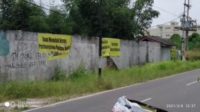 Pembangunan Rumah Duka di Jalan Satam, DPMPTSP Akui Belum Terbitkan IMB