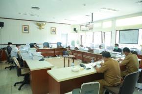 Komisi III DPRD Bangka Belitung Harapkan Pembangunan Jalan Dipercepat