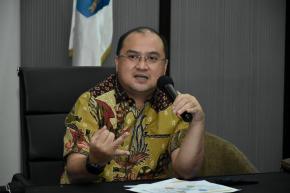 """Si Peri Terbang"""" Babel Masuk Top 45 Inovasi Pelayanan Publik 2020 Indonesia"""