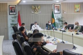 Gubernur Tagih Janji Pemerintah Pusat Terkait Bantuan Bibit Lada