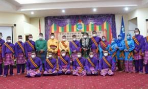Walikota : LAM Menjadi Kontrol Sosial Untuk Masyarakat Kota PGK