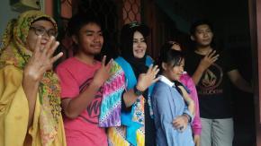 Warga Kelurahan Bukit Sari Berharap Endang Bisa Bawa Perubahan Untuk Pangklalpinang