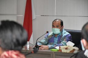 DPD Perusahaan Air Minum Seluruh Indonesia Bangka Belitung Akan Segera Terbentuk