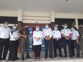 Pemkot Pangkalpinang Memulangkan PMKS Tuna Susila di Dua Lokalisasi