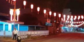 Molen Sulap Kelurahan Bintang Jadi Chinatown