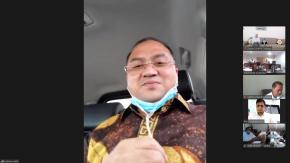 Gubernur Erzaldi Dukung Pengembangan Tanaman Porang Melalui Kultur Jaringan