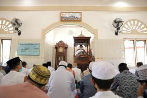 Para Hafiz Alquran Dapatkan Motivasi Dari Gubernur Erzaldi