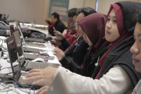 Memasuki Tahapan Mentoring SheHacks 2021, Lebih dari 1.000 Perempuan Mengikuti Penajaman Solusi dan Persiapan Penjurian Terakhir