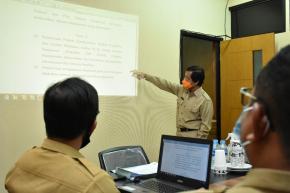 Transformasi Jabatan Struktural ke Fungsional Masih Menunggu Rekomendasi Kemenpan RB