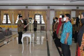 Gubernur Janjikan Umroh Untuk Fahturozi Jika Hafal 30 Juz Al Quran