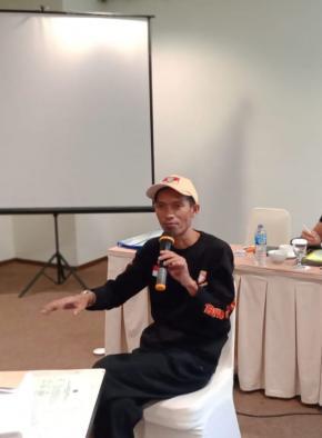 Ketua Forwaka Sesalkan Premanisme Terhadap Wartawan RF