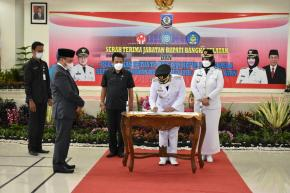 Gubernur Erzaldi: Kolaborasi dan Sinergitas, Kunci Keberhasilan Bangka Selatan