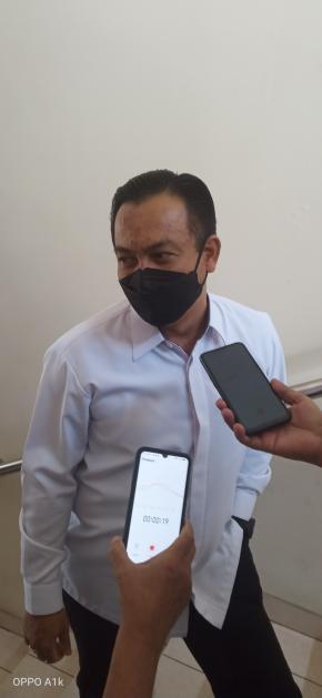 Polisi Bakal Usut Dugaan Penyimpangan Lelang Proyek di ULP Babel