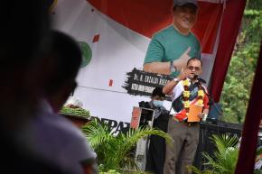 Perlombaan Menembak Gubernur Cup 2020, Pencarian Bibit Atlit Masa Depan