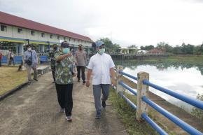 Gubernur Erzaldi : Mari Bersama-Sama Tertibkan Tambang Ilegal