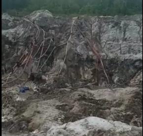 Dua penambang meninggal dunia tertimbun tanah