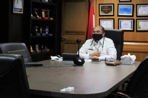 Gubernur Babel : Musrenbang Tahun 2022 Harus Hasilkan Program dan Kebijakan Kuat
