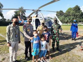 Gubernur Apresiasi Kepedulian Warga Belitung, Ubah Villa Pribadi jadi Wisma Karantina