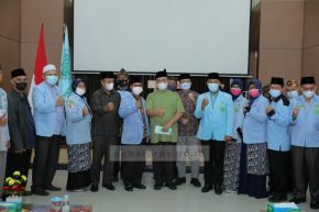 Gubernur Apresiasi BKPRMI Babel sebagai BKPRMI Terbaik se-Indonesia.