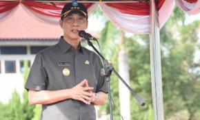 Plt Gubernur Babel Yuswandi Ingatkan ASN Jaga Netralitas Agar Publik Terlayani Dengan Baik