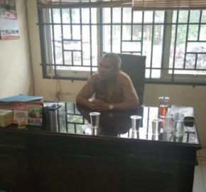 SBU Tidak Selesai PPK Wajib Gugurkan CV Mahadinata