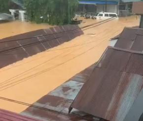 Gubernur Nyatakan Kalsel Berstatus Tanggap Darurat
