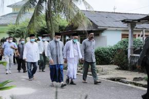 Gubernur Ajak Warga Lanjutkan Ibadah dan Amal Kebaikan di Bulan Syawal