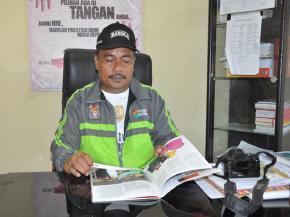 Bangka, Tuan Rumah Kejurprov Bulutangkis 2018