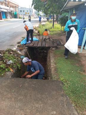 Tahun 2021 Kabupaten Belitung Timur Akan Menaikkan Iuran Sampah