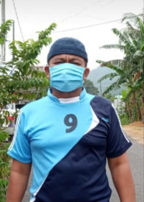 Kesembuhan Pasien Covid-19 Di Kabupaten Bangka Bertambah