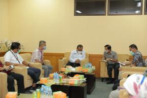 Komite BPH Migas Berikan Solusi Kelangkaan BBM di Babel