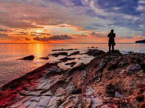 Geopark Pulau Bangka Siap Jadi Unggulan Bangka Belitung