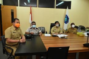 Pangkalpinang dan Bangka Masuk Wilayah Dengan Capaian Vaksinasi Tertinggi di Indonesia
