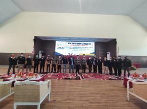 Pengurus Daerah Jaringan Media Siber Indonesia (JMSI) Sulawesi Selatan Bertekad Membangun Ekosistem Pers Nasional Yang Sehat dan Profesional.