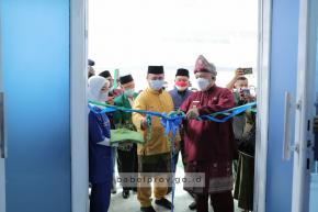 Klinik Pratama Muhammadiyah Muntok Hadir Sesuai Spirit Pendiri