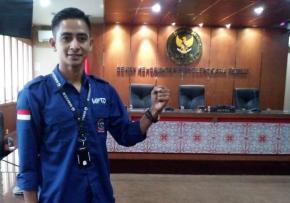 KPU Babel Diminta Batalkan Pencalonan Samsul Bahri