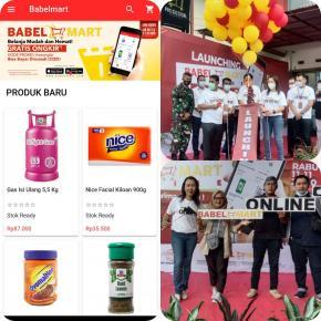 Wow, Mau Belanja Murah Dan Lengkap Tanpa Harus Keluar Rumah, Download Saja aplikasinya di Sini