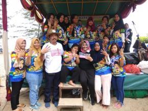 Warga Menilai 23 Program Kerja Paslon Eksis Akan Membawa Perubahan Untuk Kota Pangkalpinang