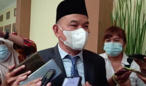 Wakil Walikota : Tidak Ada Pesta Perayaan HUT Kemerdekaan RI Ke 76 Di Pangkalpinang