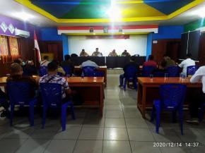Polemik Lahan Eks PT. KIA di Desa Dukong Temui Titik Terang, Dodi: Merasa Puas dengan Hasil Mediasi