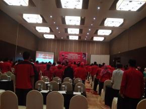 Hadapi Pemilu 2019, Kader dan Caleg PDIP Babel Diberi Pembekalan